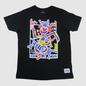 Millionhands - Tribute Shirt Black