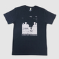 Lobster Theremin Daze Navy Shirt
