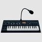 Korg microKorg XL + Synthesizer & Vocoder