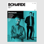 Bonafide Magazine Issue #11 - (Double Cover: Disclosure/Young Fathers)