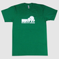 Boards Of Canada T-Shirt - Green