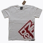 Numbers T-Shirt (White)
