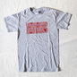 VHS Head T-Shirt Grey