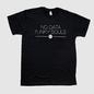 Funky Souls / nodatatv design - T-Shirt