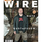 Wire: Issue #349