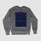 Warm Reservoir Sweatshirt - Dawn Grey