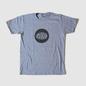Warp Logo T-Shirt - Grey T-Shirt - Charcoal Logo