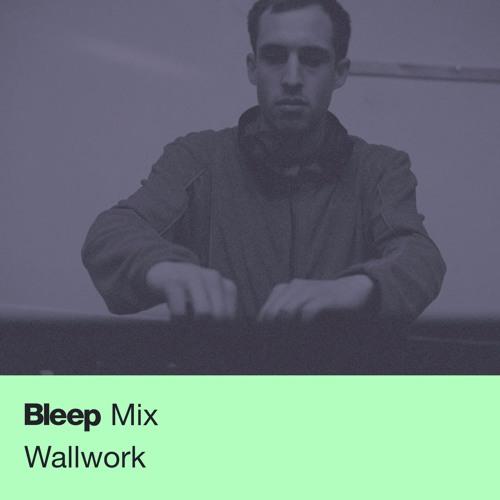Bleep Mix #5 - Wallwork