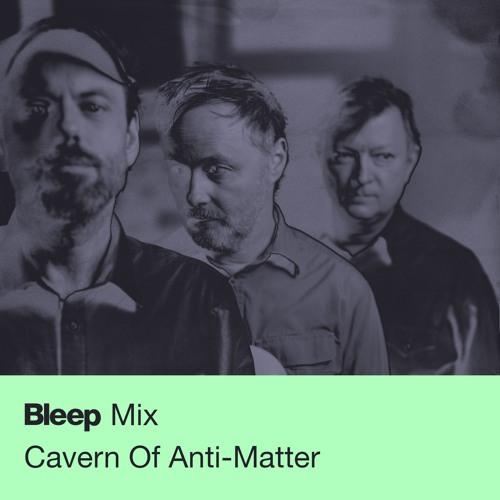 Bleep Mix #20 - Tim Gane – Flashing Noise Mix