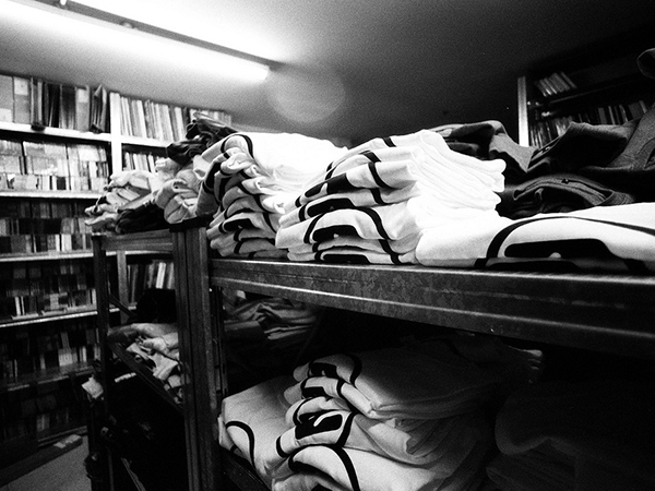 Bleep Stockroom