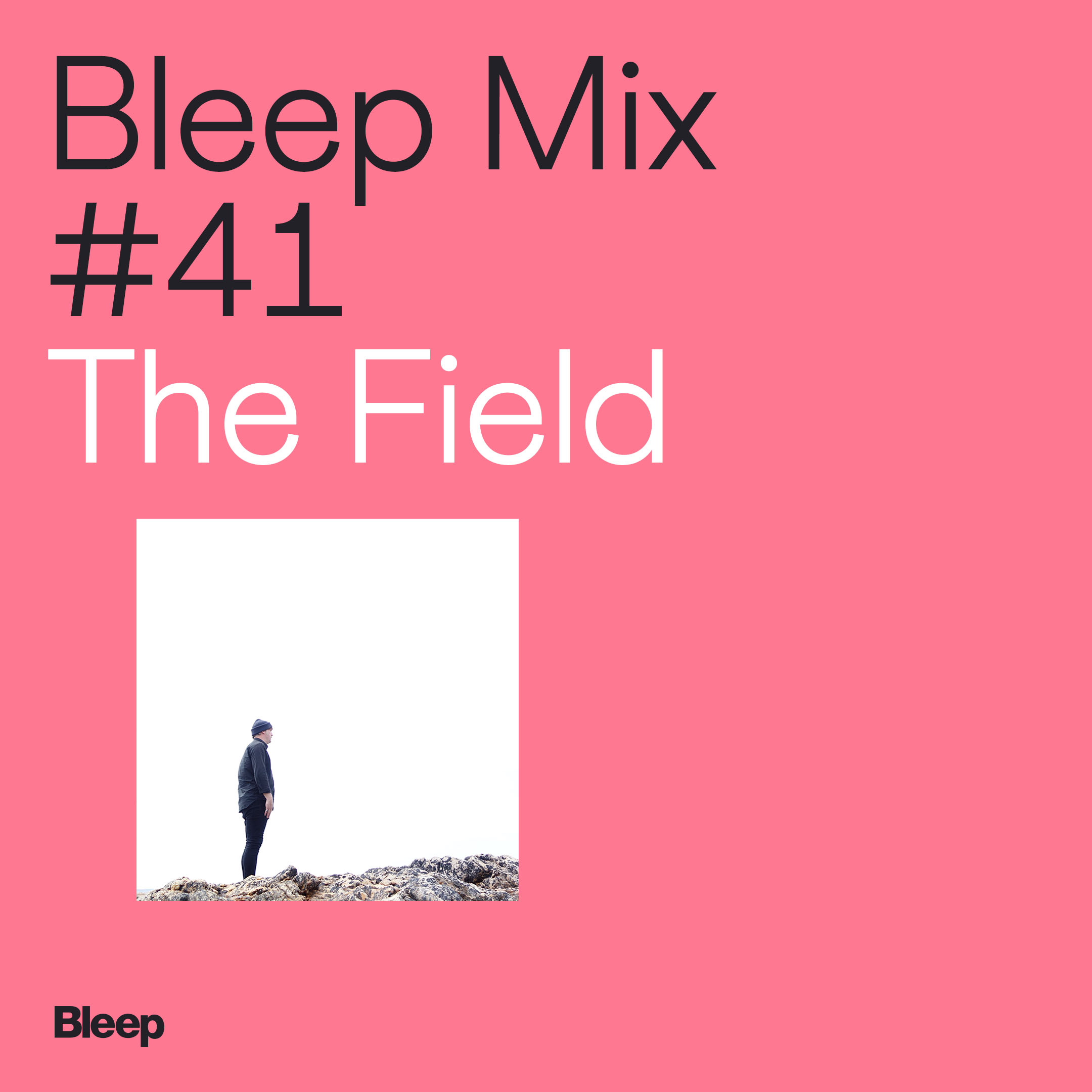 Bleep Mix #41 - The Field