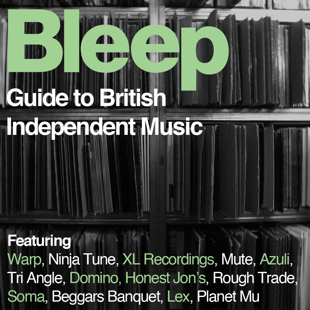 a guide to british independent music