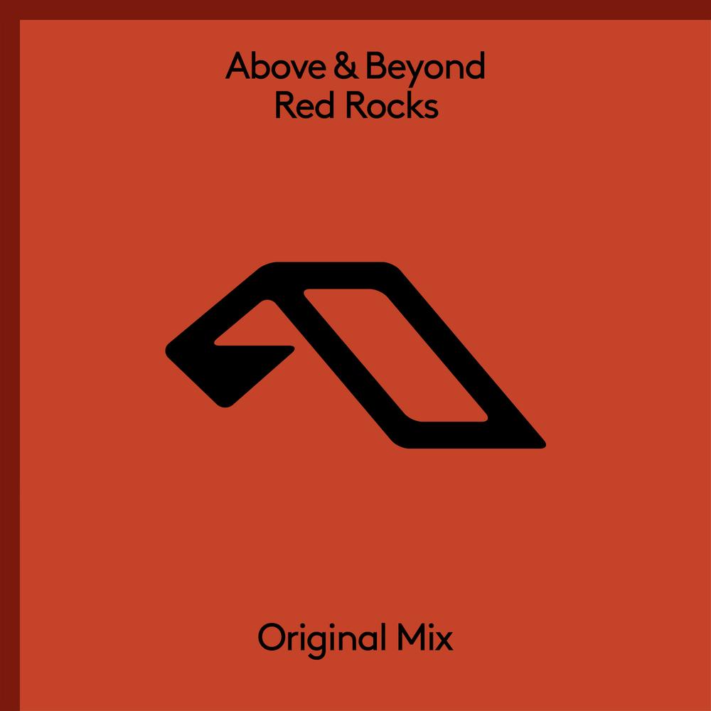 Above & Beyond  'Red Rocks' ile ilgili görsel sonucu