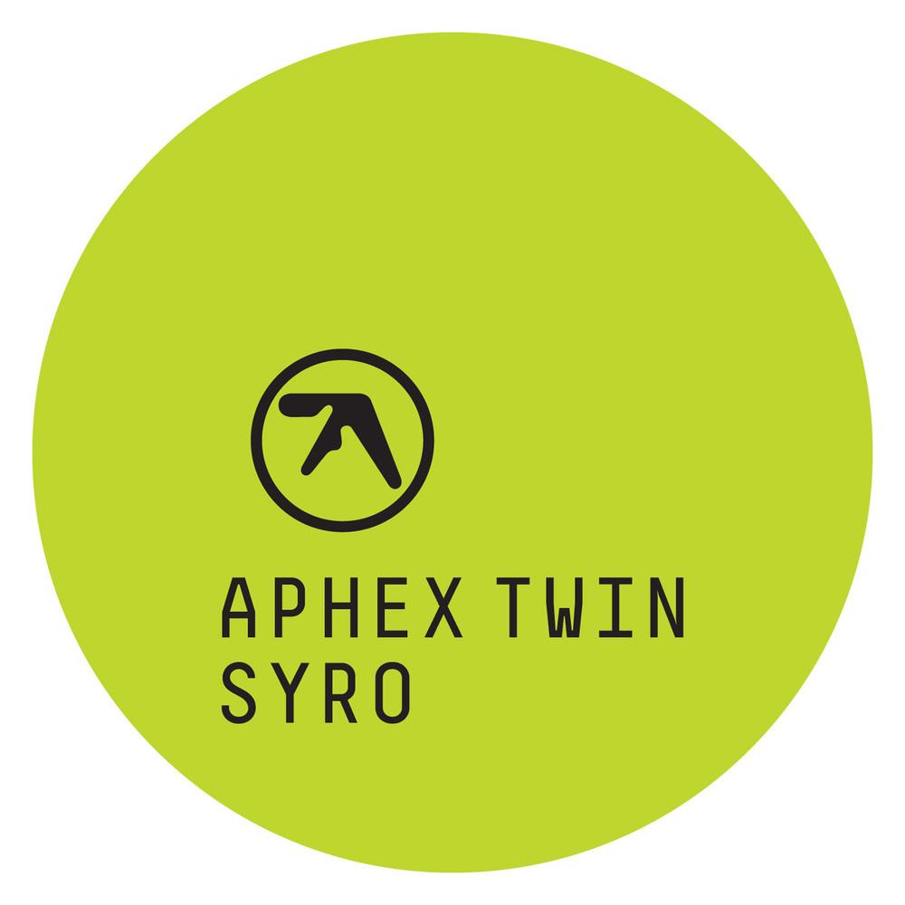 Syro - Aphex Twin - WARP