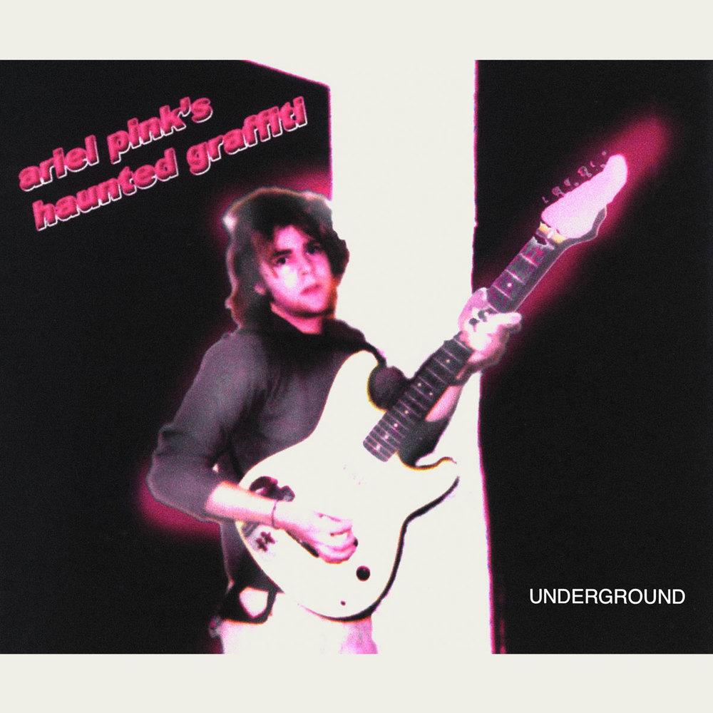 Ariel Pink Underground