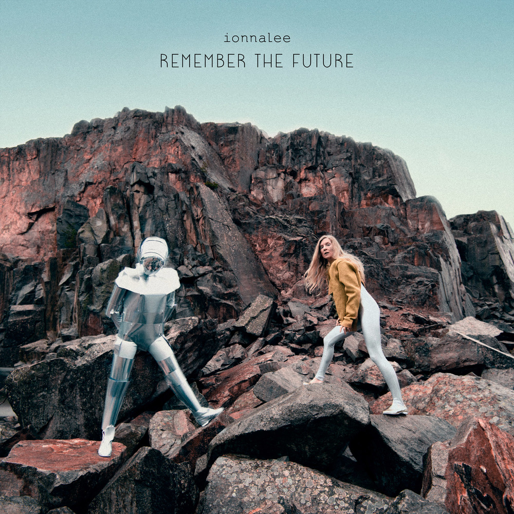 ionnalee; REMEMBER THE FUTURE