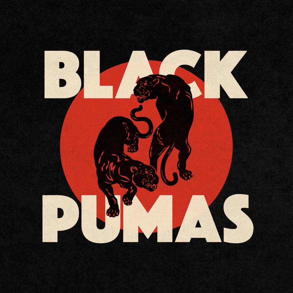 Black Pumas: I'm Ready