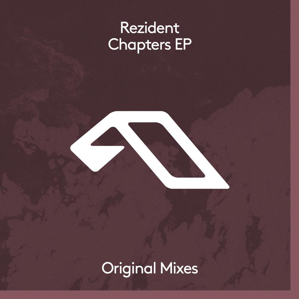 Rezident - Chapters EP. Anjuna Music Store.