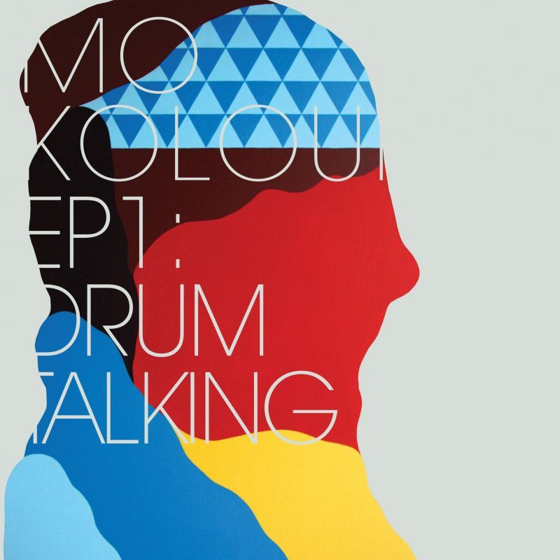 Ep1: Drum Talking