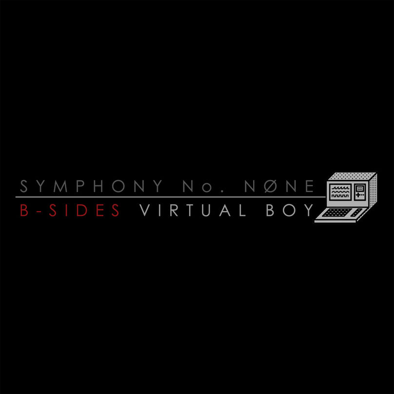 Symphony No. None B-Sides - EP