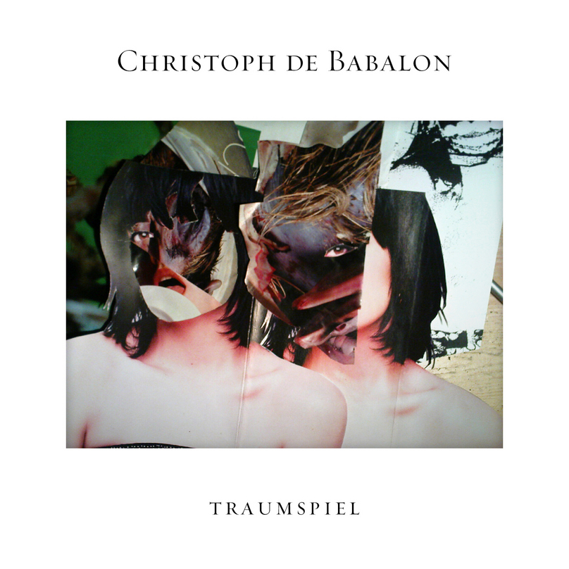 Christoph De Babalon A World Of My Own