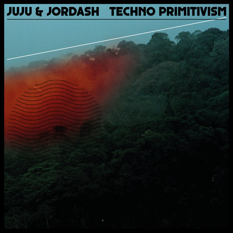 Techno Primitivism