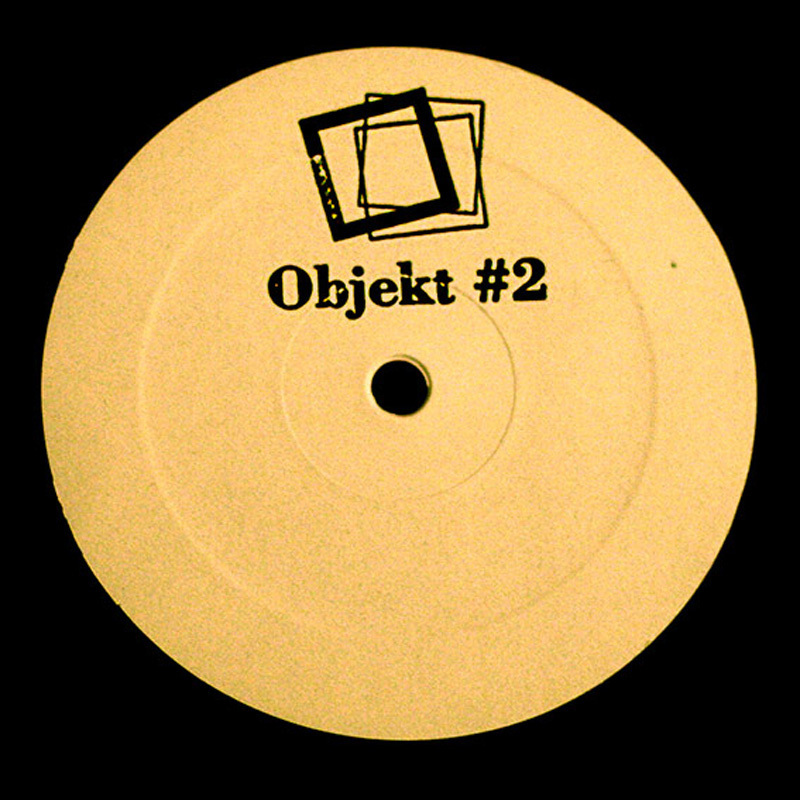 Objekt EP002