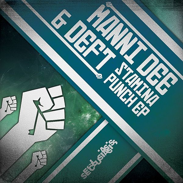 Stamina Punch EP