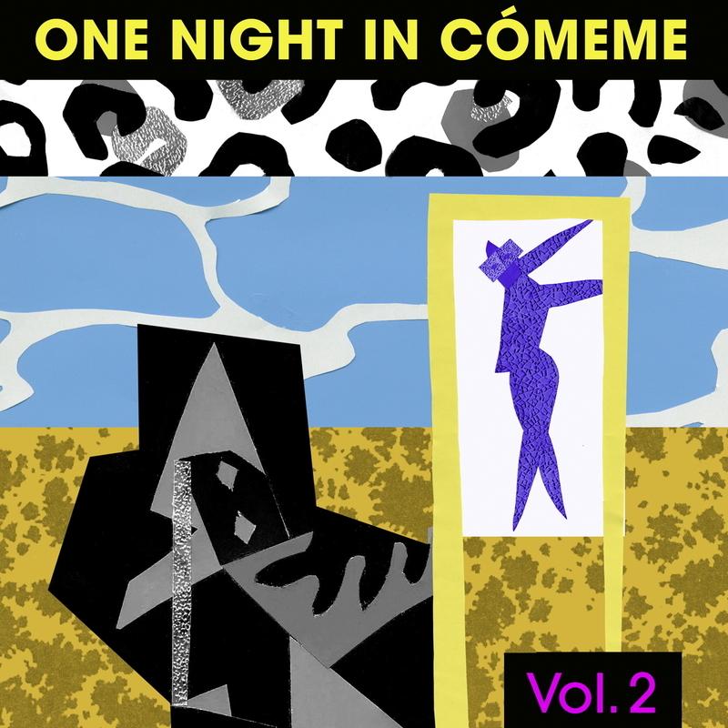 One Night In Cómeme, Vol. 2