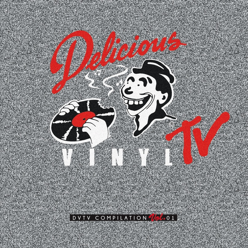DVTV Compilation Vol 1