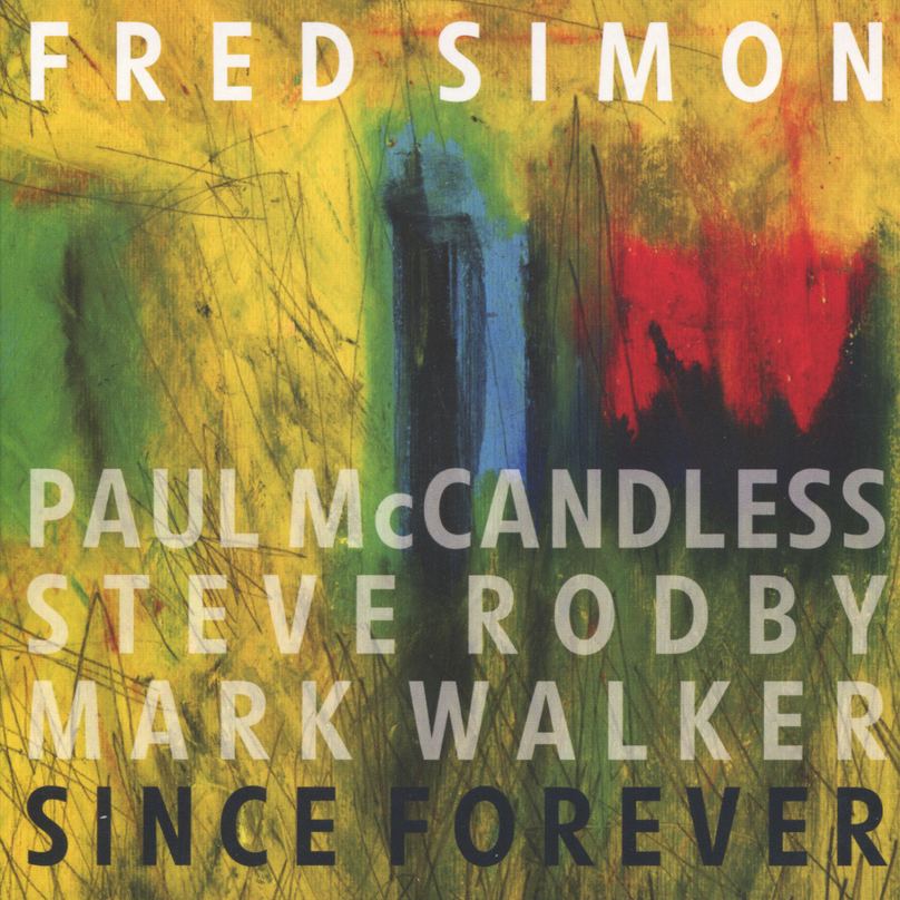 Fred Simon - Since Forever
