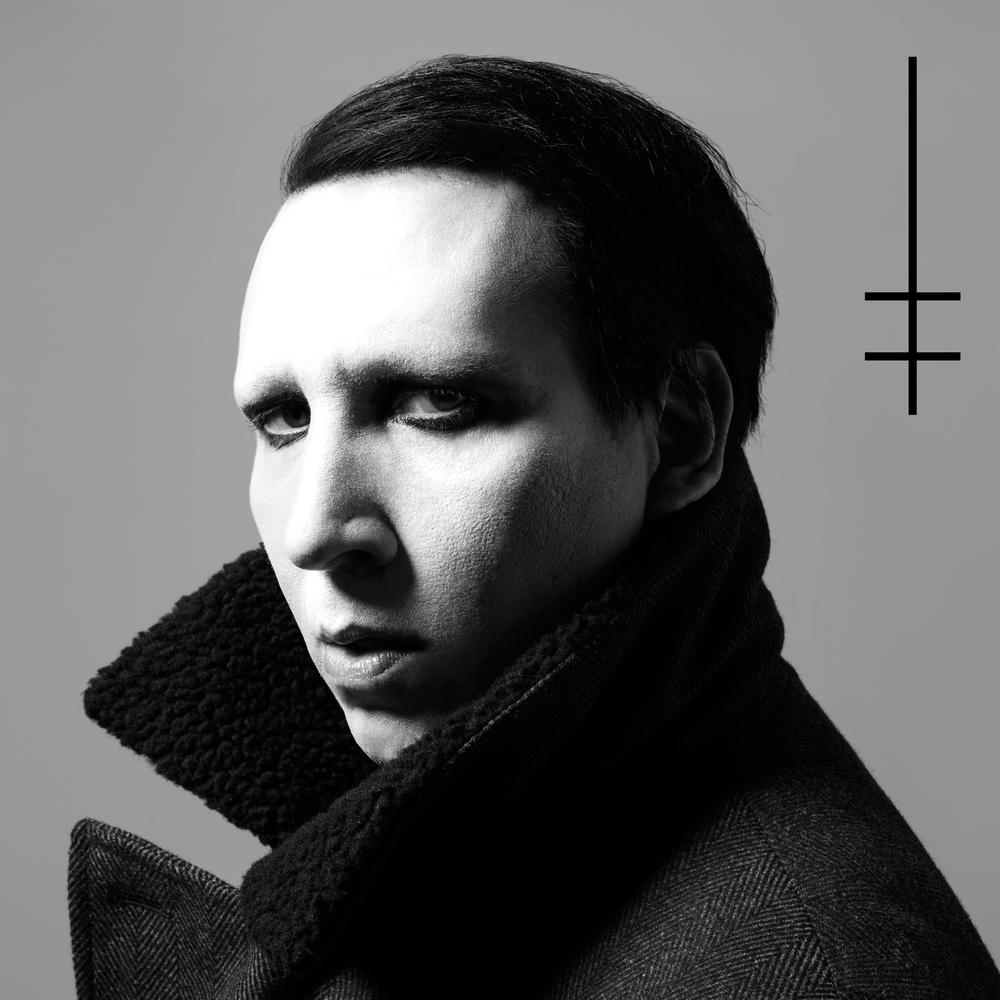 Marilyn Manson >> Álbum Heaven Updise Down 87812-3