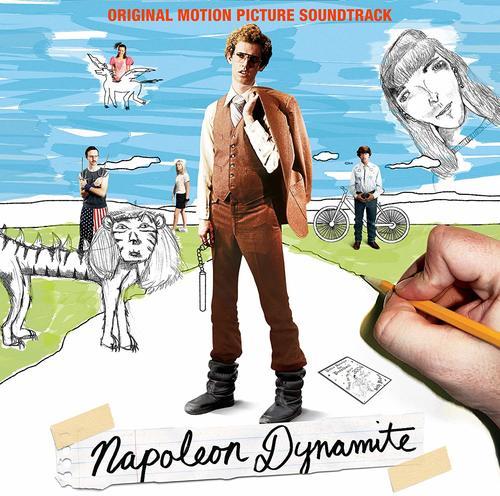 Various Artists - Napoleon Dynamite OST  Vinyl LP  Bleep