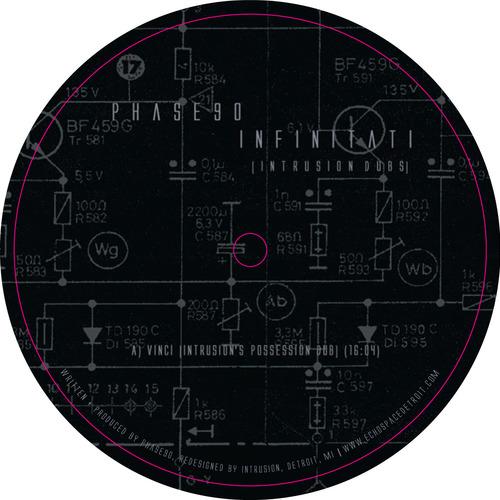 Bleep - Echospace [Detroit]