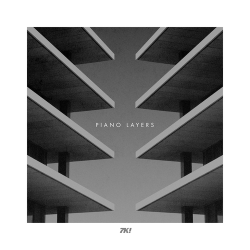 Various Artists - Piano Layers