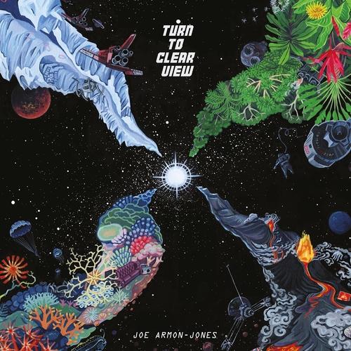 Joe Armon-Jones - Turn To Clear View (Brownswood Recordings)