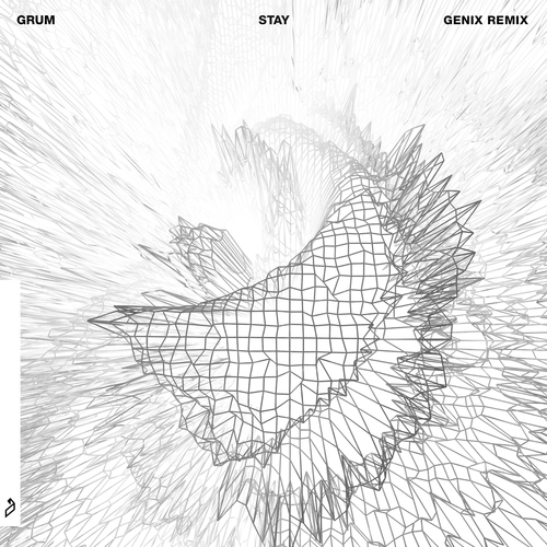 Grum Sees His New Single 'Stay' Get a Techno-Trance Remix from Genix