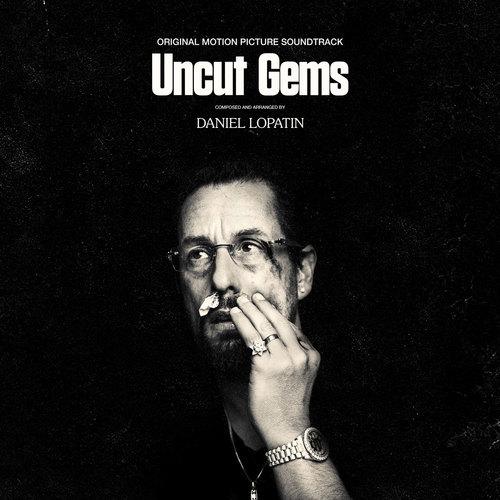 「uncut gems ost」の画像検索結果