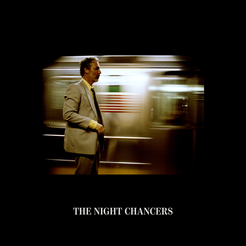 Baxter Dury - The Night Chancers. Vinyl LP, CD. The [PIAS] Store.