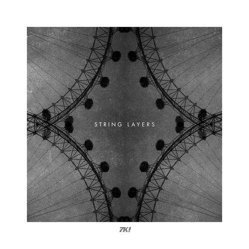 Various Artists - String Layers