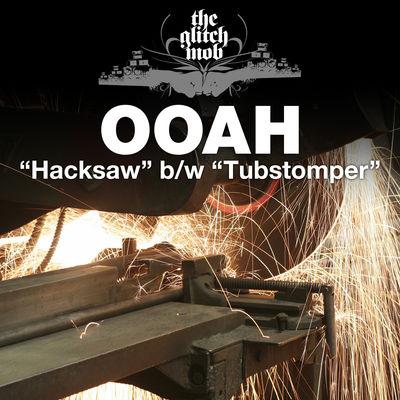 Hacksaw / Tubstomper - Single