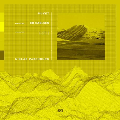Niklas Paschburg - Duvet / If (Ambient Reworks)