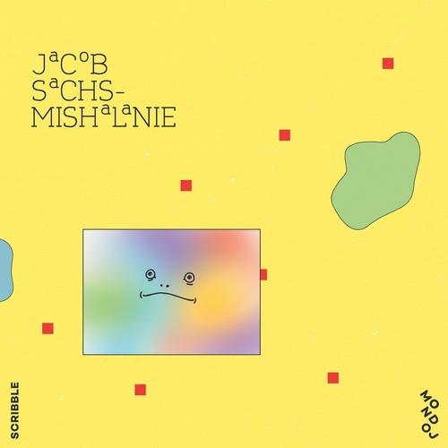 Jacob Sachs-Mishalanie - Scribble. Bleep.