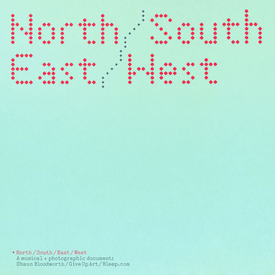 North/South/East/West