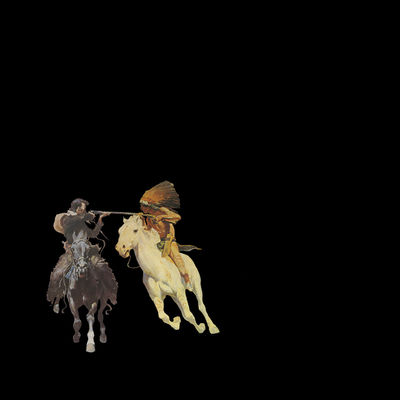 Kowboyz & Indians / My Only Friend