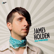 DJ-KiCKS - James Holden