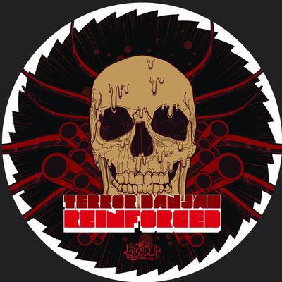 Terror Danjah - Reinforced  Bleep