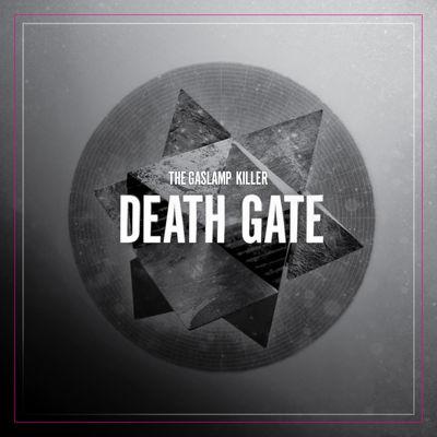 Death Gate - EP