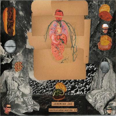 Rappayamatantra - EP