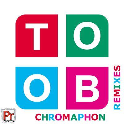 Chromaphon (Radioactive Man remixes)